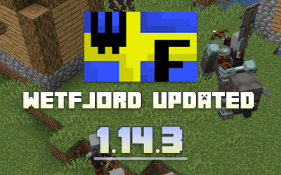 Updated to 1.14.3